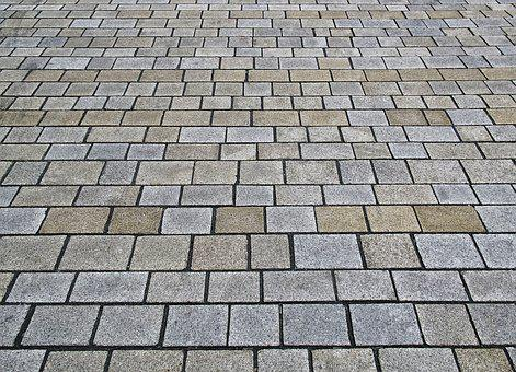 Patch, Paving Stone Texture, Paving Stones, Paved