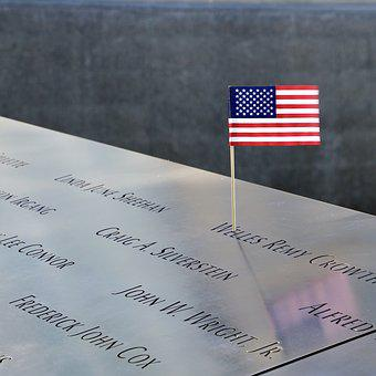 Travel, Horizontal, Usa, Ground Zero, United States