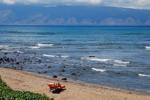 Water, Sea, Nature, Travel, Seashore, Solitude, Shore