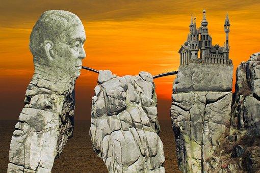 Statue, Sculpture, Travel, Art, Antiquity, Stone Figure