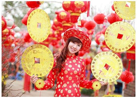 Celebration, Decoration, Christmas, Traditional, People