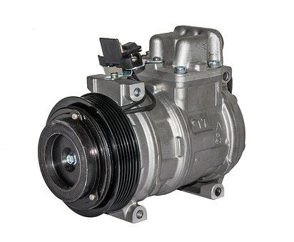 Replacement, Technology, Equipment, Alternator