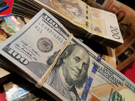 Currency, Finance, A Wealth Of, Business, Money Making