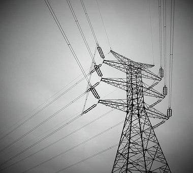 Voltage, Wire, The Power Of, Steel, High Post