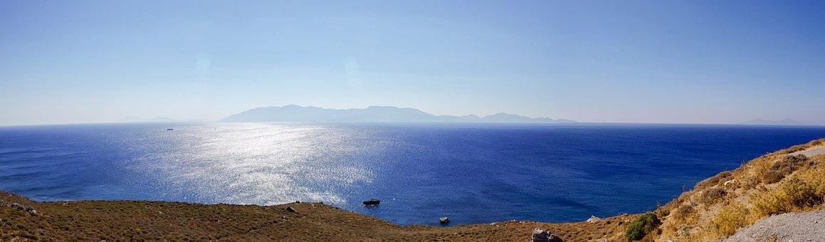 Nature, Panoramic, Sky, Landscape, Travel