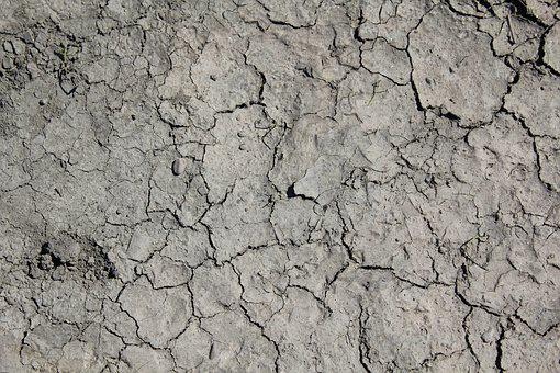 Drought, Wallpaper, Surface, Dry, Rough, Earth, Soil