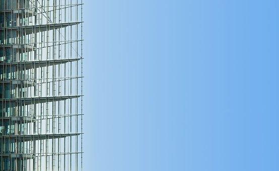 Sky, Architecture, Design, Building, Minimalist
