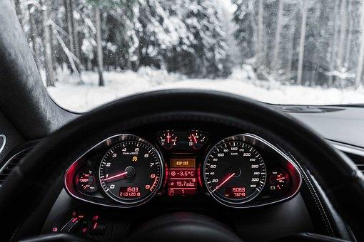 Car, Dashboard, Vehicle, The Transportation System