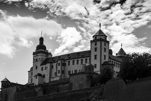 Architecture, Building, Palace, Travel, Tower, Fortress