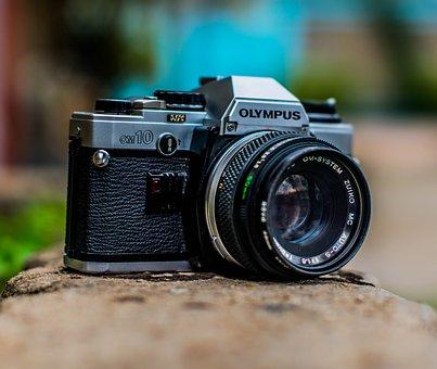 Lens, Shutter, Aperture, Viewfinder, Rangefinder, Kenya