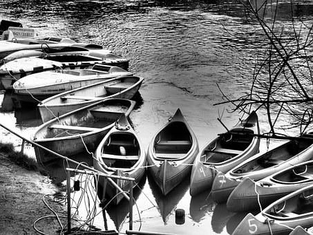 Boats, Canoeing, Paddle, Kayak, Paddle Tour, Sport