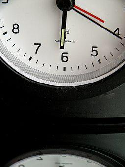 Time, Pointer, Clock, Chronometer, Clock Face, Time Of