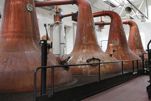Stills, Distillery, Distill, Burn, Whisky, Single Malt