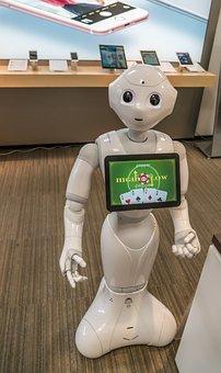 Robot, Japan, Japanese, Cyber, Futuristic, Technology