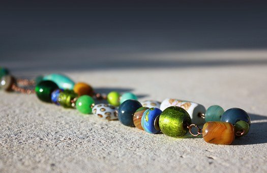 Pearls, Beads, Bijoux, Jewel, Necklace