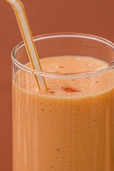 Smoothie, Milkshake, Refreshing, Drink, Beverage