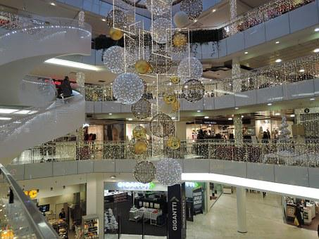 Supermarket, Mall, Market, Hypermarket, Selling