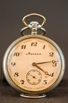 Clock, Time, Minute, Hours, Mechanics, Collection