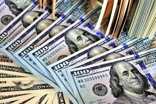 America, The Dollar, President, Finance, Business