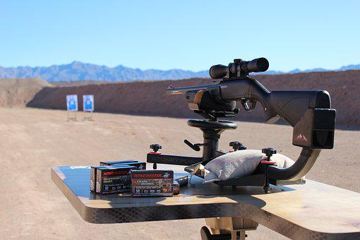 Outdoors, Sky, Desert, Sand, Military, Guns, Combat
