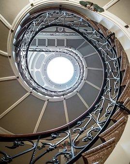 Fibonacci, Golden, Leonardo, Modernist, Madrid, Light