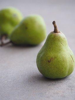 Fruit, Grow, Pear, Food, Desktop, Health, Juicy