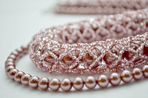 Jewelry, Necklace, Gem, Gift, Luxury, Precious, Beads