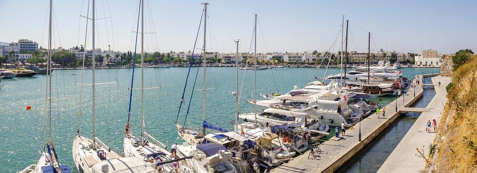 Water, Yacht, Sailboat, Sea, Shelter, The Aegean Sea