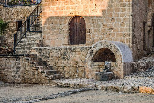 Architecture, Wall, Old, Stone, Ancient, Building