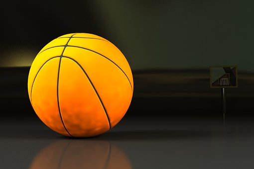 Ball, Competition, Sport, Basketball