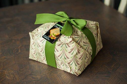 Decoration, Gift, Celebration, Box, Christmas