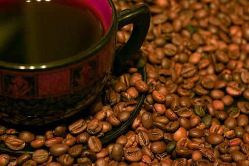Drink, Beans, Food, Coffee, Seed