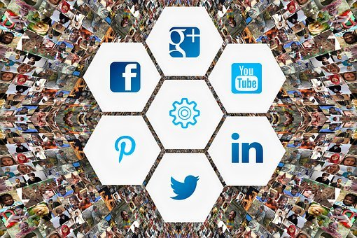 Social Media, Faces, Photo Album, Social Networks, Ball