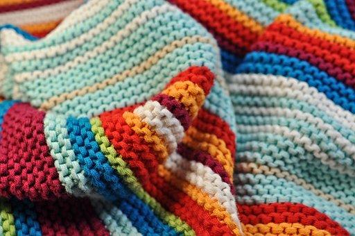 Wool, Knitting, Woolen, Fabric, Warm, Knitwear