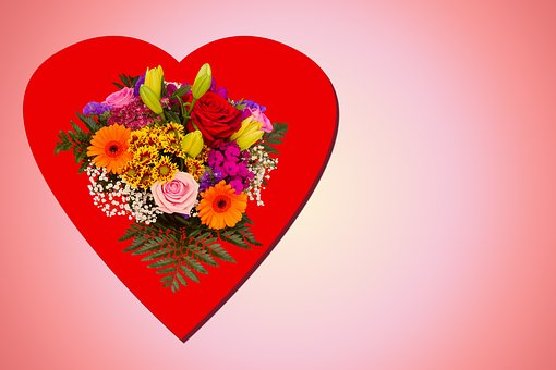 Love, Flower, Valentine's Day, Mother's Day, Birthday