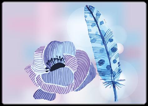 Pen, Sweetness, Sweet, Nature, Pink, Woman, Garden