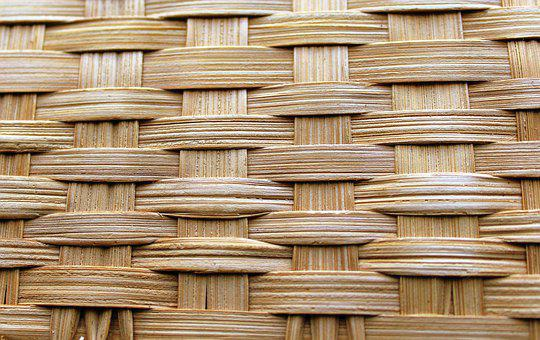 Wicker, Weaving, Model, Rattan, The Background, Theme