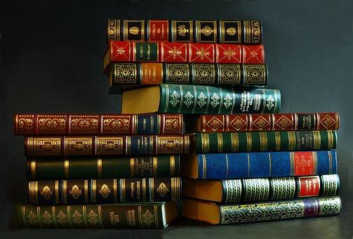 Wisdom, Book, Literature, Library, Education