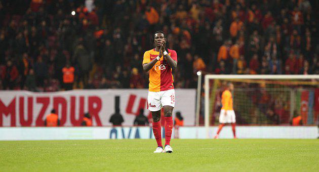 Bafetimbi Gomis, Galatasaray, Super League