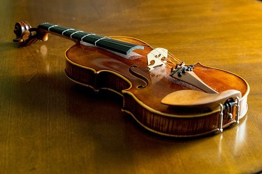 Wood, Bowed Stringed Instrument, Instrument, Classic