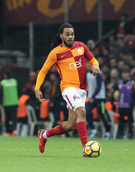 Jason Denayer, Galatasaray, Football Player