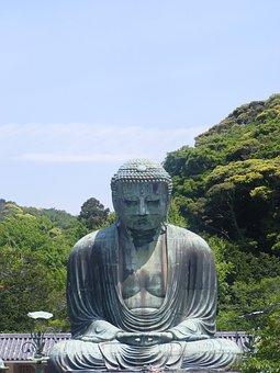 Buddha, Zen, Meditation, Statue, Religion
