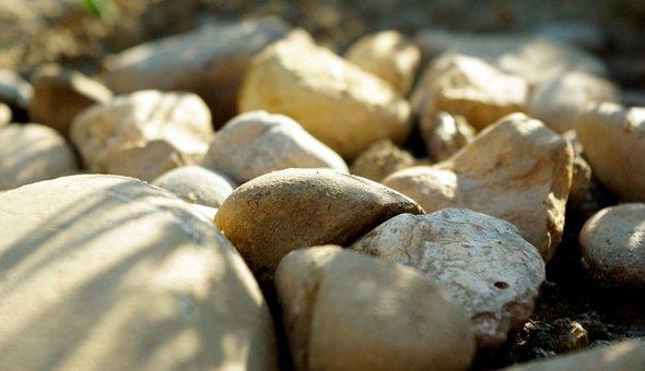 Rocks, Nature, Stone, Light, Natural, Landscape