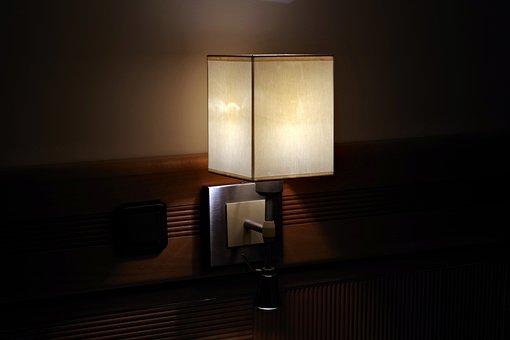 Replacement Lamp, Room, Furniture, Lighting