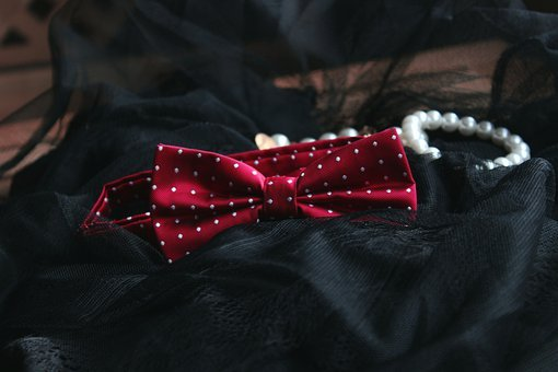 Clothing, Addition, Bow Tie, Women's Bow Tie, Fashion