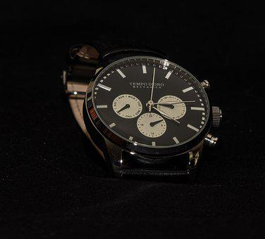 Clock, Wrist Watch, Automatic Watch, Complications