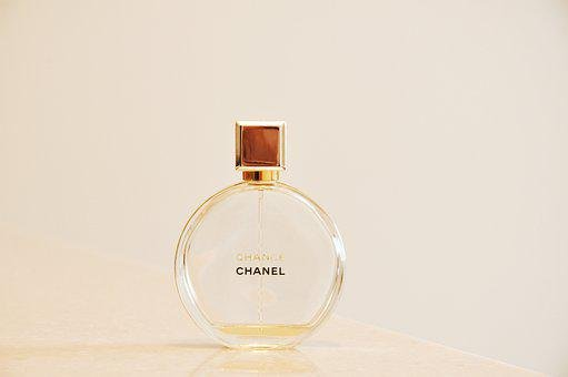 Chanel, Chance, Perfume, Aroma, Bottle, Freshness, Odor