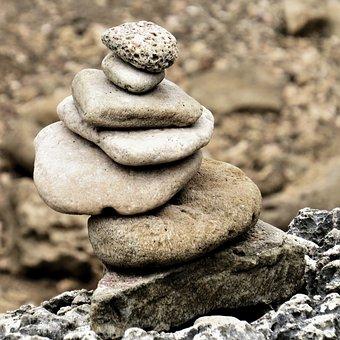 Zen, Stone, The Stones, Harmony, Balance