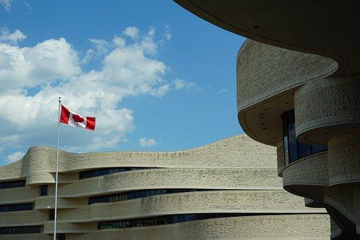 Ottawa, Canada, National Museum, Museum, Architecture