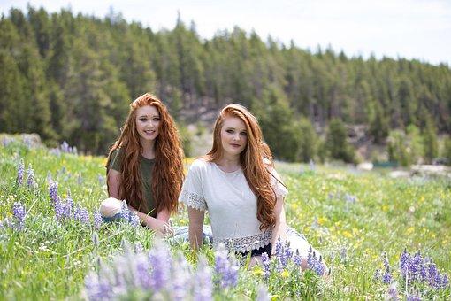 Nature, Outdoors, Grass, Beautiful, Summer, Season